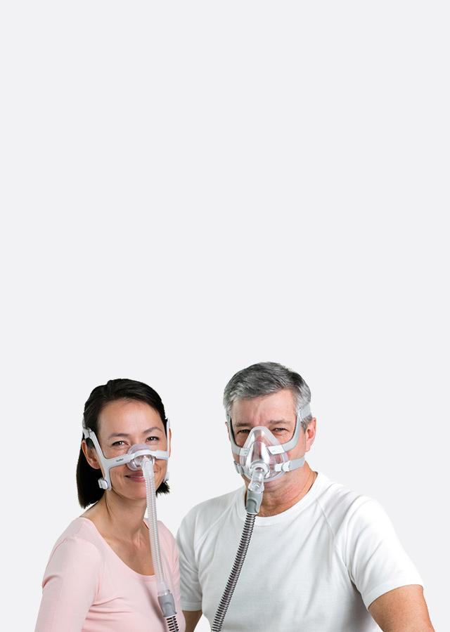 30-serien-CPAP-maske-portefølje-resmed-mobil
