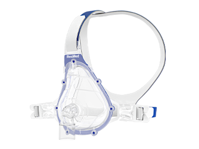 AcuCare-F1-4-hospital-vented-full-face-mask-ResMed