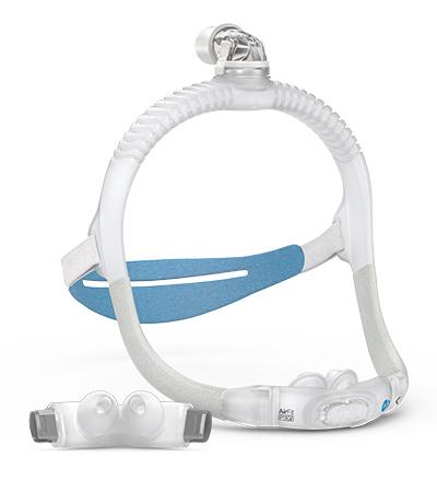 AirFit-P30i-rør-up-nese-puter-CPAP-maske-ResMed-