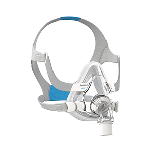 AirTouch-F20-full-face-mask-left-view-resmed