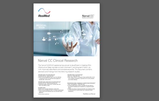 MRD-forskning-klinisk-brosjyre