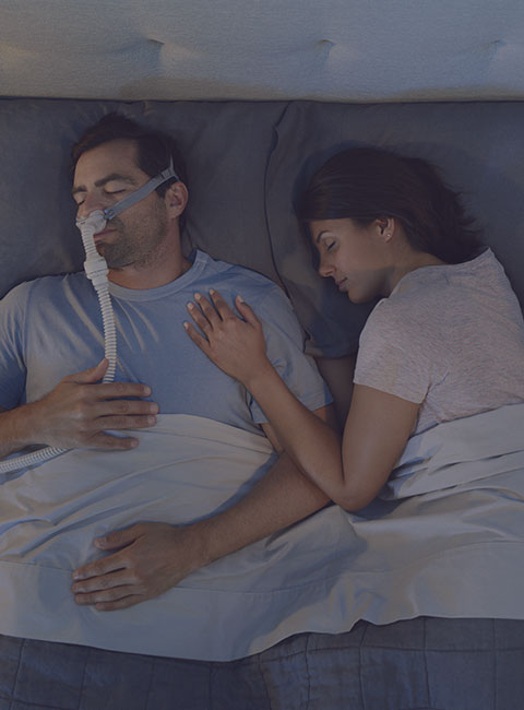 Patient-under-cpap-therapy