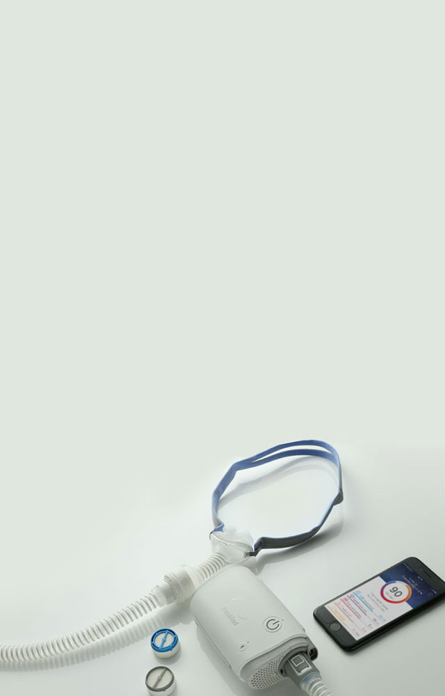 airfit-p10-for-airmini-oppløsning-CPAP-maske-resmed-mobile