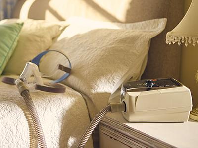 resmed-mekanisk ventilasjons-NIV-pasientene