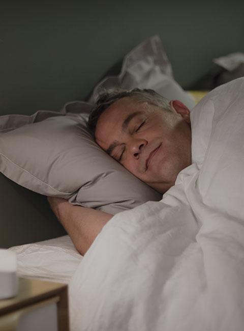 søvnapnéskinne-narval