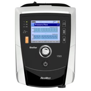strålende-sykehus-ikke-invasiv ventilasjons-enhet-frontriss-resmed